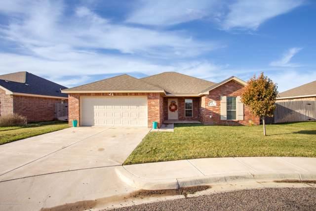 4 Brandi Ln, Canyon, TX 79015 (#19-7834) :: Lyons Realty