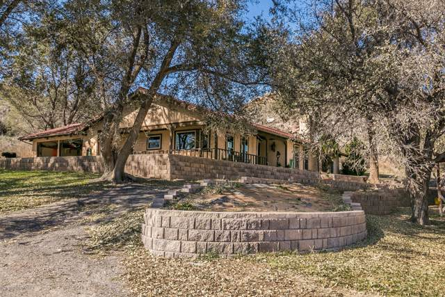 20815 Hope Rd, Canyon, TX 79015 (#19-7837) :: Live Simply Real Estate Group
