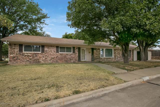 908 17TH St, Canyon, TX 79015 (#19-7851) :: Live Simply Real Estate Group