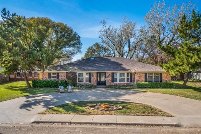 3714 Farwell Dr, Amarillo, TX 79109 (#19-7858) :: Elite Real Estate Group
