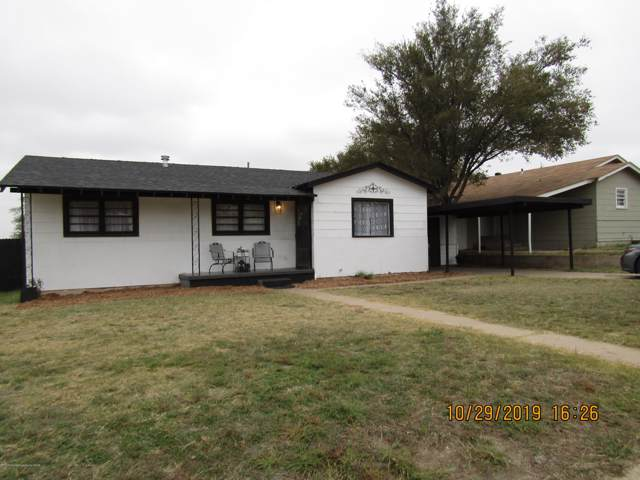 1208 Jackson St, Borger, TX 79007 (#19-7859) :: Live Simply Real Estate Group