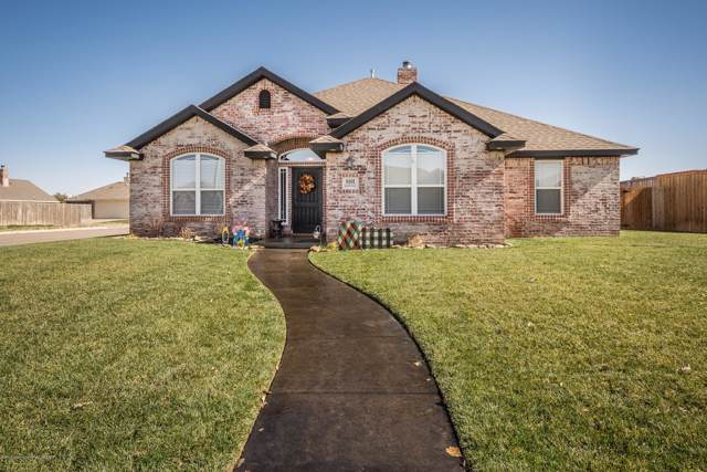 8101 Knoxville Dr, Amarillo, TX 79118 (#19-7861) :: Elite Real Estate Group