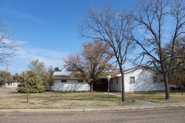 712 Charles, Panhandle, TX 79068 (#19-7865) :: Lyons Realty