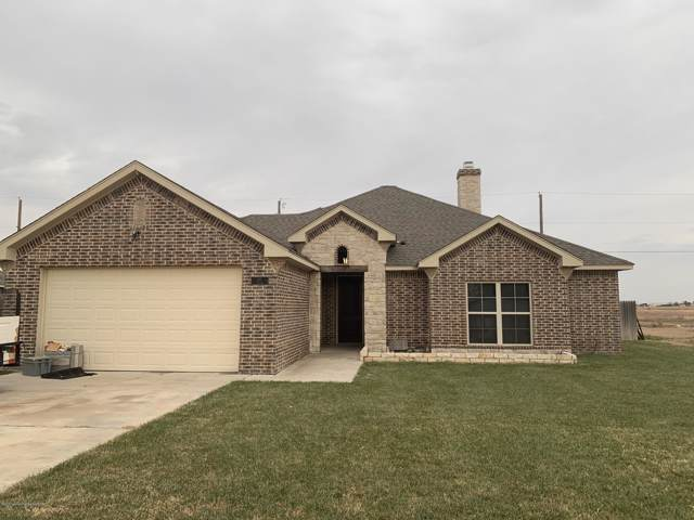 817 Wilbanks, Spearman, TX 79081 (#19-7871) :: Lyons Realty