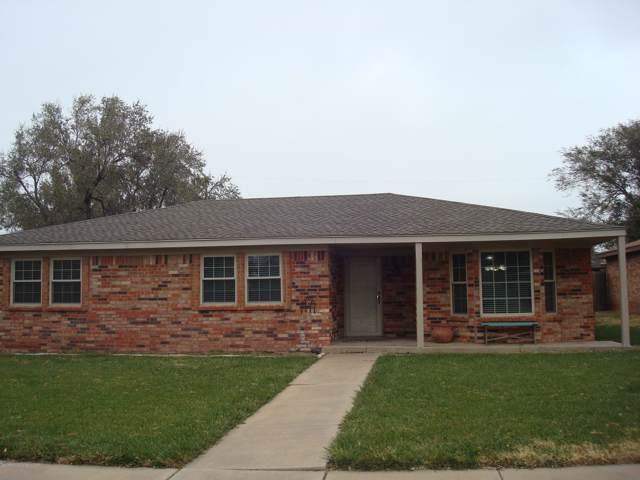 5104 Pin Oak Dr, Amarillo, TX 79110 (#19-7872) :: Lyons Realty
