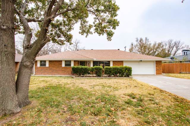 6105 Jameson Rd, Amarillo, TX 79106 (#19-7873) :: Live Simply Real Estate Group