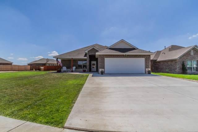 32 William Ln, Canyon, TX 79015 (#19-7878) :: Lyons Realty