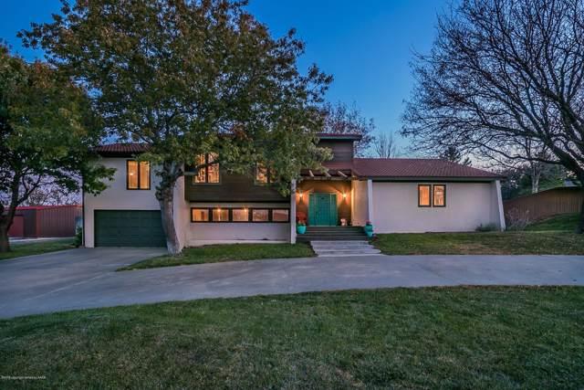 6209 Meadowland Dr, Amarillo, TX 79124 (#19-7879) :: Elite Real Estate Group