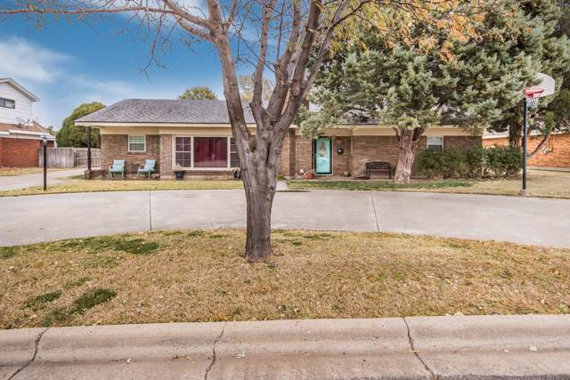 507 Phillips, Dumas, TX 79029 (#19-7882) :: Live Simply Real Estate Group