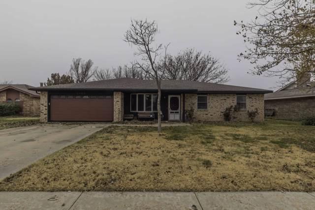 5702 Purdue St, Amarillo, TX 79109 (#19-7883) :: Elite Real Estate Group