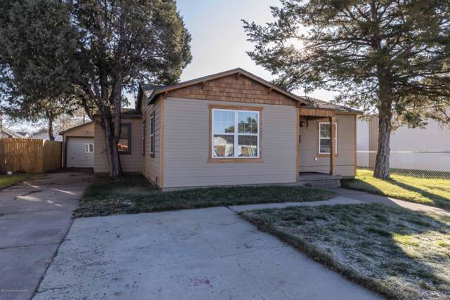 4203 Travis St, Amarillo, TX 79110 (#19-7884) :: Live Simply Real Estate Group