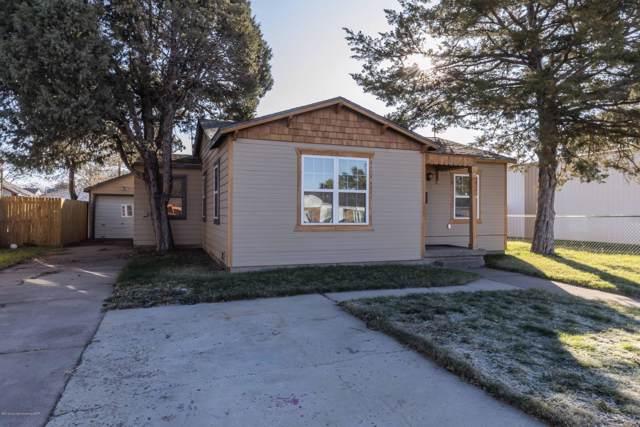 4203 Travis St, Amarillo, TX 79110 (#19-7884) :: Elite Real Estate Group