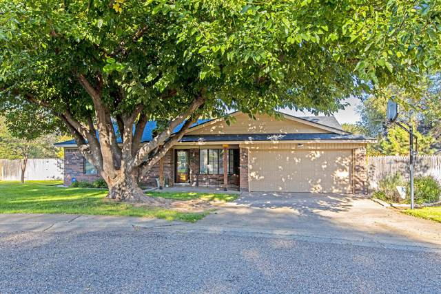 24 Greenwood Cir, Canyon, TX 79015 (#19-7887) :: Live Simply Real Estate Group
