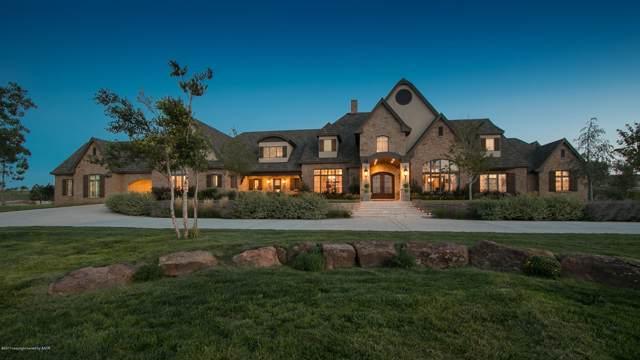 9 Stoneridge Dr, Amarillo, TX 79124 (#19-7890) :: Elite Real Estate Group