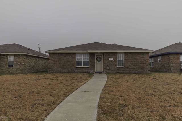 7001 Apollo Trl, Amarillo, TX 79118 (#19-7894) :: Elite Real Estate Group