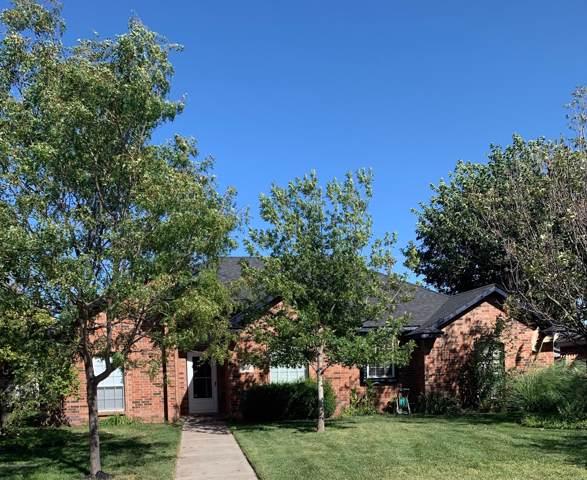 7901 Prosper Dr, Amarillo, TX 79119 (#19-7899) :: Elite Real Estate Group