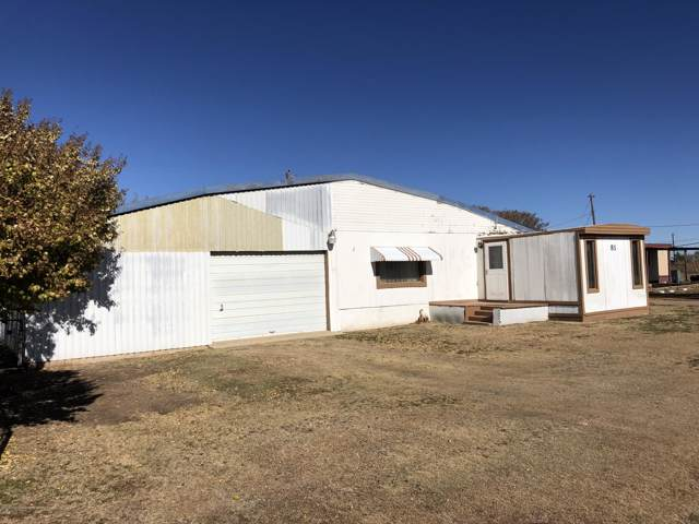81 Avey Ln, Fritch, TX 79036 (#19-7900) :: Live Simply Real Estate Group