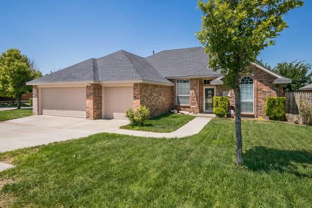 6908 Newport Dr, Amarillo, TX 79124 (#19-7905) :: Elite Real Estate Group