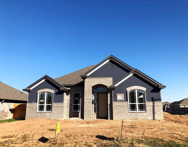 7309 Tacoma Dr, Amarillo, TX 79118 (#19-7911) :: Live Simply Real Estate Group