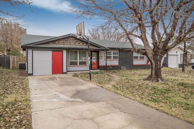 2911 Dunaway St, Amarillo, TX 79103 (#19-7914) :: Live Simply Real Estate Group