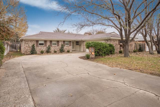 3325 Otsego Dr, Amarillo, TX 79106 (#19-7915) :: Live Simply Real Estate Group