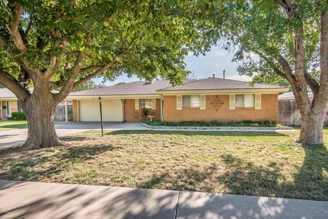 3423 Wayne St, Amarillo, TX 79109 (#19-7916) :: Live Simply Real Estate Group