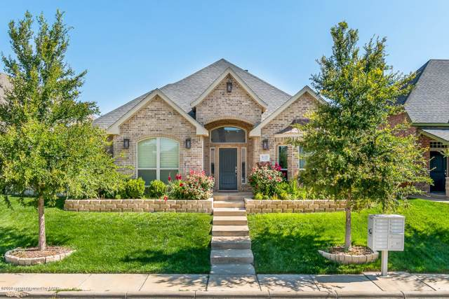 8112 Shadywood Dr, Amarillo, TX 79119 (#19-7918) :: Elite Real Estate Group