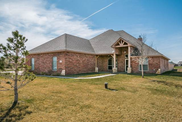 9153 Yesterday Lane East Ln, Amarillo, TX 79119 (#19-7920) :: Lyons Realty