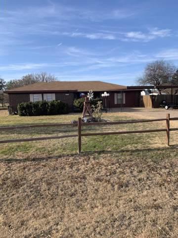 7706 Monterey Dr, Amarillo, TX 79110 (#19-7929) :: Elite Real Estate Group