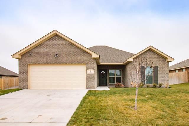 42 Nicci Ln, Canyon, TX 79019 (#19-7934) :: Live Simply Real Estate Group