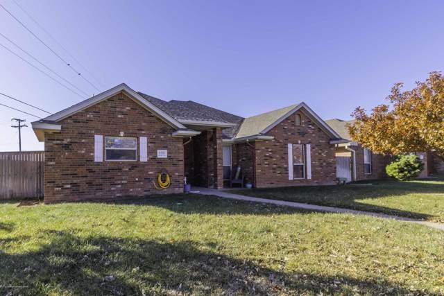 6301 Roadrunner Ct, Amarillo, TX 79119 (#19-7938) :: Elite Real Estate Group