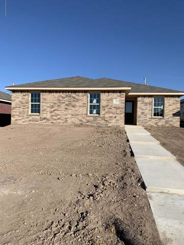 7203 Gemini, Amarillo, TX 79118 (#19-7941) :: Live Simply Real Estate Group