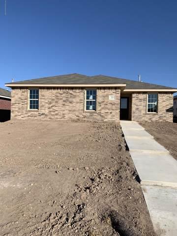 7203 Gemini, Amarillo, TX 79118 (#19-7941) :: Elite Real Estate Group