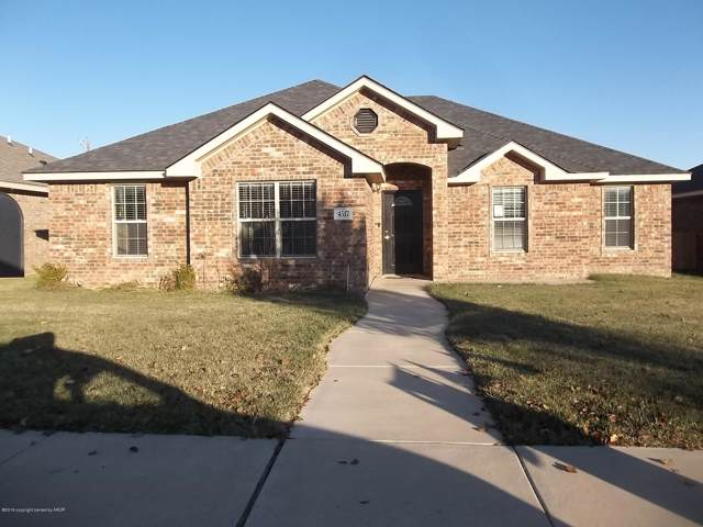 4517 Roberts St, Amarillo, TX 79118 (#19-7945) :: Live Simply Real Estate Group