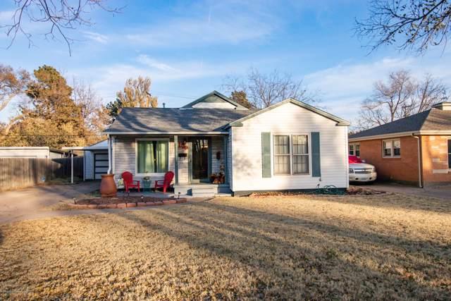 1109 Broadmoor St, Amarillo, TX 79106 (#19-7954) :: Lyons Realty