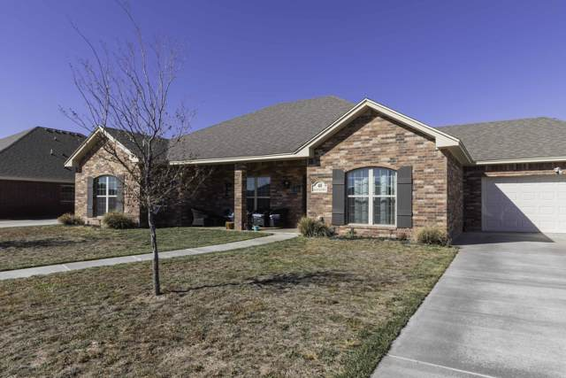 40 Canyon East Pkwy, Canyon, TX 79015 (#19-7956) :: Lyons Realty