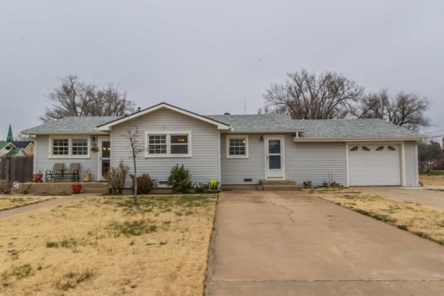 108 Third St W, Claude, TX 79019 (#19-796) :: Lyons Realty