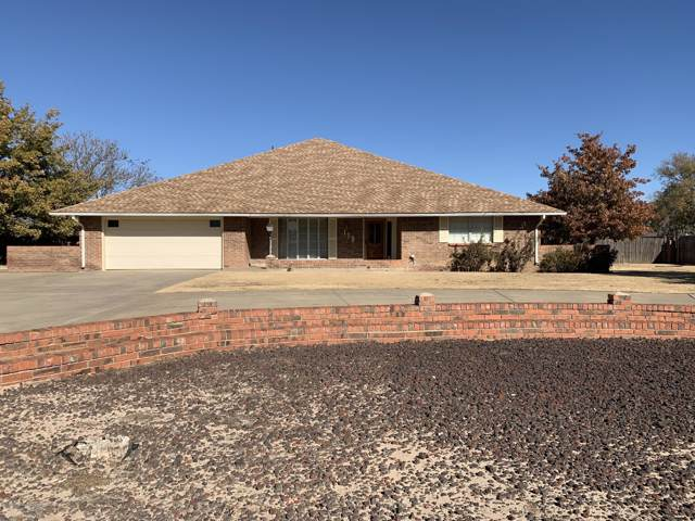 119 15th St, Hereford, TX 79045 (#19-7977) :: Live Simply Real Estate Group