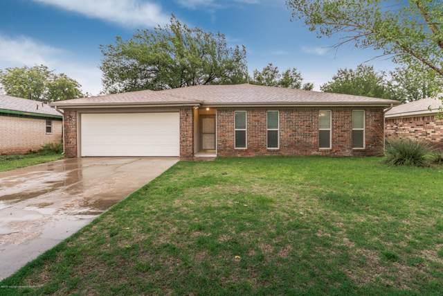 8205 Lamount Dr, Amarillo, TX 79110 (#19-7985) :: Elite Real Estate Group