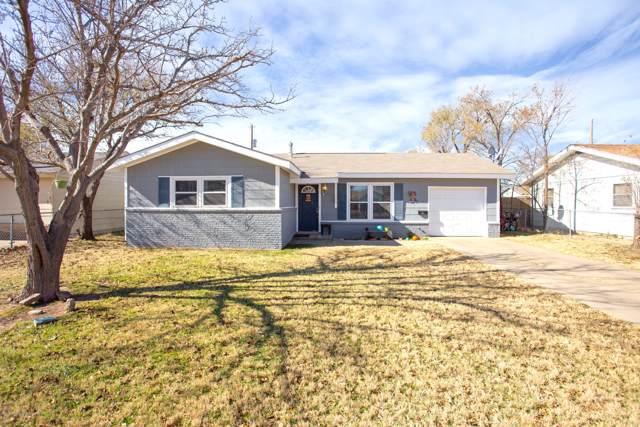 2904 Dunaway St, Amarillo, TX 79103 (#19-7990) :: Elite Real Estate Group