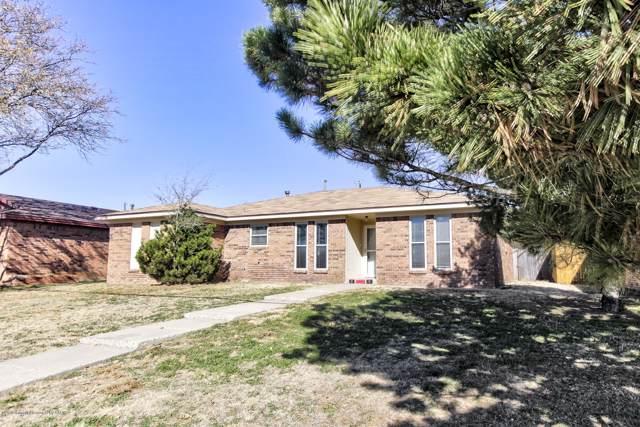 4204 Scotty Dr, Amarillo, TX 79110 (#19-7996) :: Elite Real Estate Group