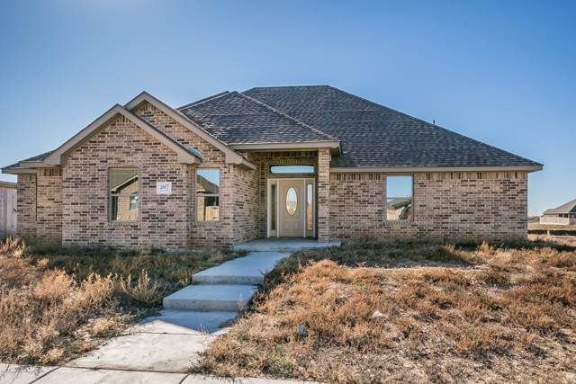 2807 Atlanta Dr, Amarillo, TX 79110 (#19-8012) :: Elite Real Estate Group