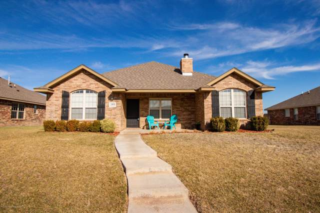 3404 Bismarck Ave, Amarillo, TX 79118 (#19-8013) :: Live Simply Real Estate Group