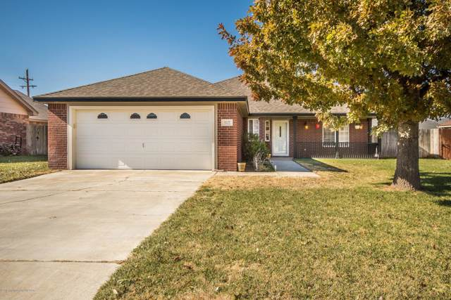 912 Pheasant Run, Dumas, TX 79029 (#19-8015) :: Live Simply Real Estate Group