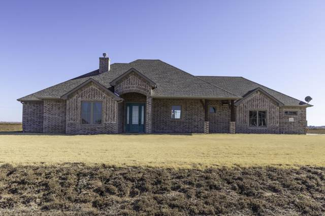 9221 Wimberly Falls Dr, Amarillo, TX 79119 (#19-8030) :: Elite Real Estate Group