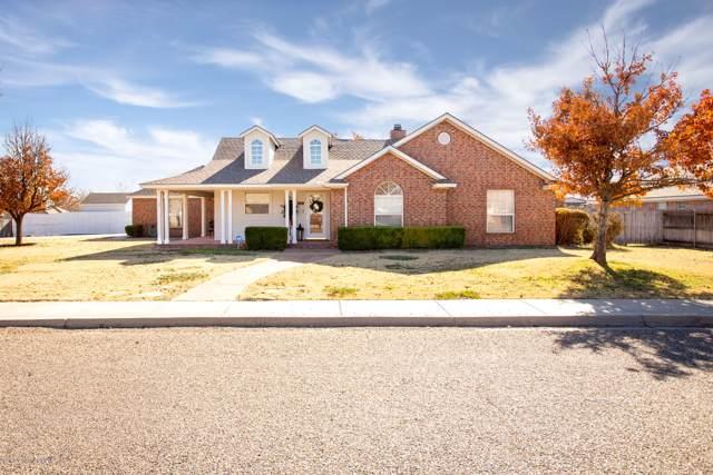 725 Taylor Ln, Canyon, TX 79015 (#19-8033) :: Elite Real Estate Group