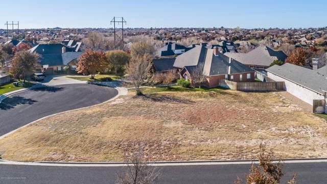 15 Carnoustie Ln, Amarillo, TX 79124 (#19-8036) :: Keller Williams Realty