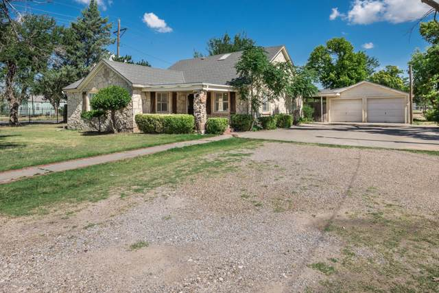 425 Tignor St, Pampa, TX 79065 (#19-8046) :: Live Simply Real Estate Group
