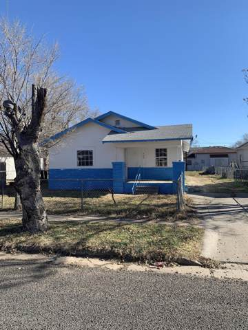 609 S Alabama St, Amarillo, TX 79106 (#19-8052) :: Live Simply Real Estate Group