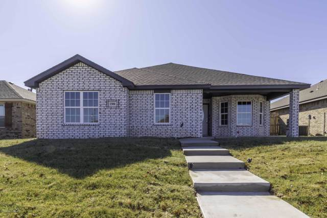 1306 Fox Hollow Ave, Amarillo, TX 79108 (#19-8056) :: Live Simply Real Estate Group